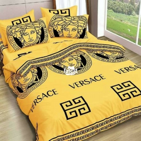 Classified Ads In Nigeria, Best Post Free Ads - complete-set-bedsheet-in-lagos-lagos-for-sale-big-2