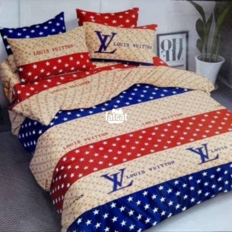 Classified Ads In Nigeria, Best Post Free Ads - designer-bedsheets-in-lagos-lagos-for-sale-big-0