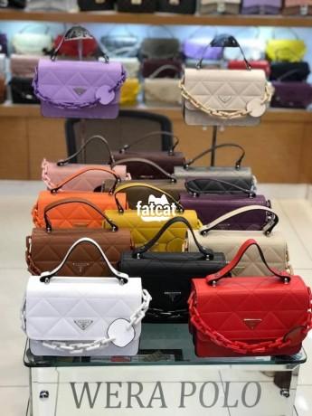 Classified Ads In Nigeria, Best Post Free Ads - ladies-handbags-in-ipaja-lagos-for-sale-big-3