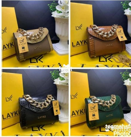 Classified Ads In Nigeria, Best Post Free Ads - ladies-handbags-in-ipaja-lagos-for-sale-big-2