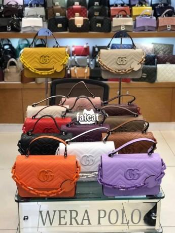 Classified Ads In Nigeria, Best Post Free Ads - ladies-handbags-in-ipaja-lagos-for-sale-big-4
