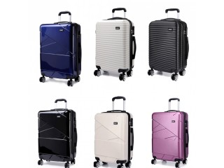 Luggage Bags in Abuja for Sale