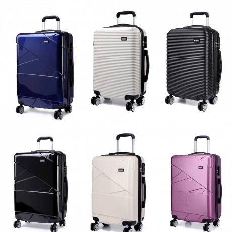 Classified Ads In Nigeria, Best Post Free Ads - luggage-bags-in-abuja-abuja-fct-for-sale-big-0