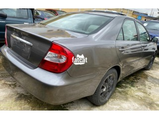 Used Toyota Camry 2004 in Ojodu, Lagos for Sale