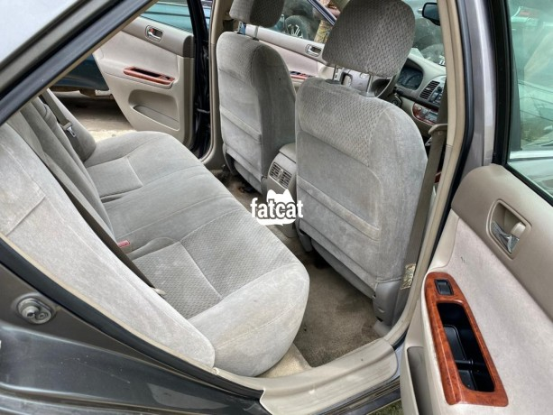 Classified Ads In Nigeria, Best Post Free Ads - used-toyota-camry-2004-in-ojodu-lagos-for-sale-big-1