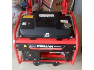 Sumec Firman Generator in Gwarinpa, (Abuja) FCT for Sale