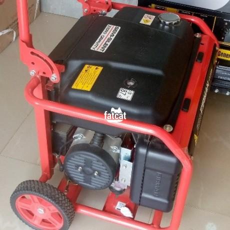 Classified Ads In Nigeria, Best Post Free Ads - sumec-firman-generator-in-gwarinpa-abuja-for-sale-big-1