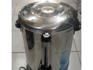 Electric Kettle in Gwarinpa, (Abuja) FCT for Sale