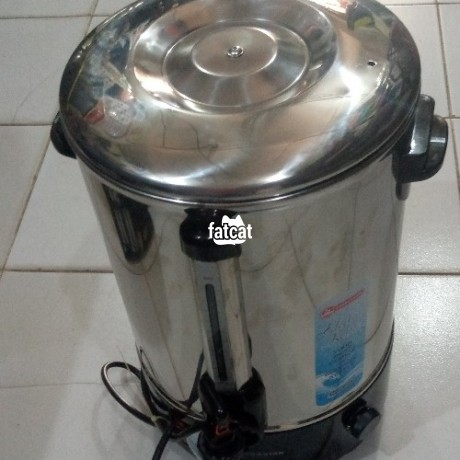 Classified Ads In Nigeria, Best Post Free Ads - electric-kettle-in-gwarinpa-abuja-for-sale-big-3