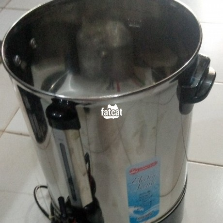 Classified Ads In Nigeria, Best Post Free Ads - electric-kettle-in-gwarinpa-abuja-for-sale-big-1