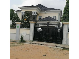 5 Bedroom Duplex in Ikorodu, Lagos for Sale