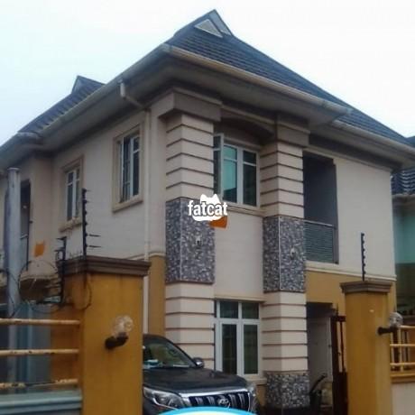 Classified Ads In Nigeria, Best Post Free Ads - 4-bedroom-duplex-big-0