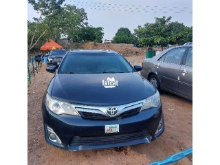 Used Toyota Camry 2014 in Kubwa, (Abuja) FCT for Sale