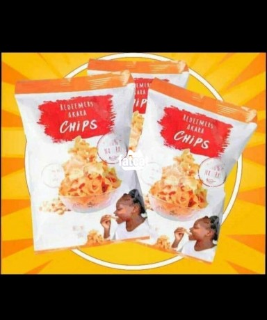 Classified Ads In Nigeria, Best Post Free Ads - akara-chips-in-ikeja-lagos-for-sale-big-1