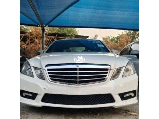 Classified Ads In Nigeria, Best Post Free Ads -Mercedes Benz E350 4matic 2011 in Abuja, FCT for Sale