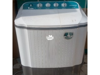 Hisense Washing Machine in Jikwoyi, (Abuja) FCT for Sale