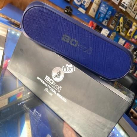 Classified Ads In Nigeria, Best Post Free Ads - bolead-boombox-bluetooth-speaker-big-0