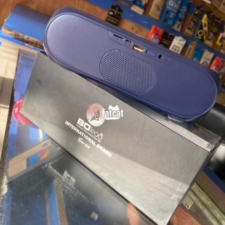 Classified Ads In Nigeria, Best Post Free Ads - bolead-boombox-bluetooth-speaker-big-1