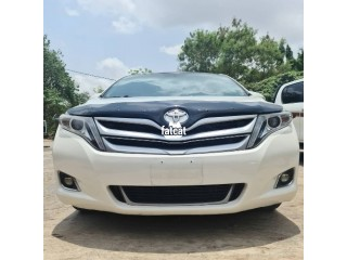 Classified Ads In Nigeria, Best Post Free Ads -Toyota Venza 2015 in Abuja, FCT for Sale