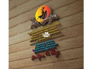 Logo Design in Ikotun/Igando, Lagos