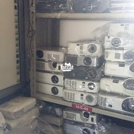 Classified Ads In Nigeria, Best Post Free Ads - epson-projector-2040-big-0