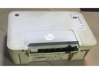 HP Deskjet Printer in Ibadan, Oyo for Sale