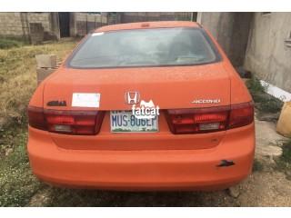 Used Hyundai Accent 2005 in Ibadan, Oyo for Sale