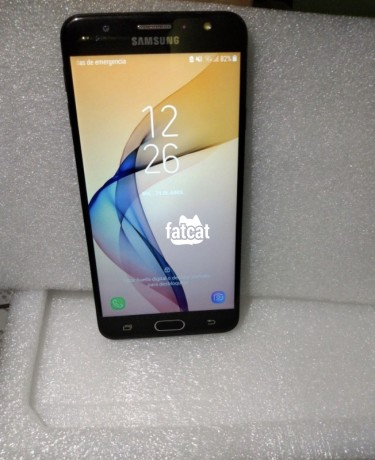 Classified Ads In Nigeria, Best Post Free Ads - samsung-galaxy-j7-prime-16gb-in-yaba-lagos-for-sale-big-0