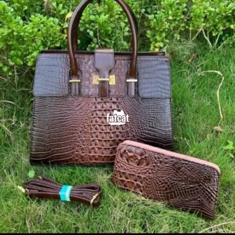 Classified Ads In Nigeria, Best Post Free Ads - ladies-leather-handbags-big-0