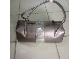Ladies Leather Bags in Nyanya, (Abuja) FCT for Sale