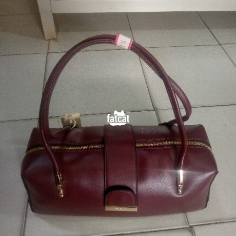 Classified Ads In Nigeria, Best Post Free Ads - ladies-leather-bags-in-nyanya-abuja-for-sale-big-1