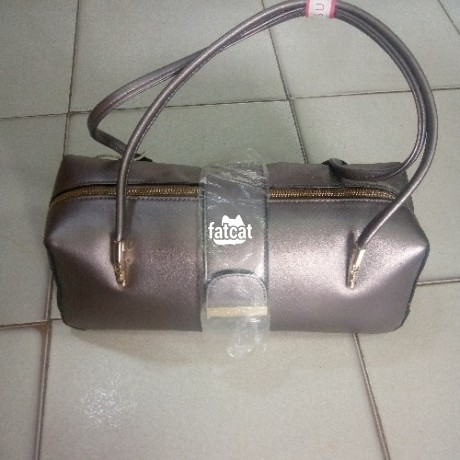 Classified Ads In Nigeria, Best Post Free Ads - ladies-leather-bags-in-nyanya-abuja-for-sale-big-0