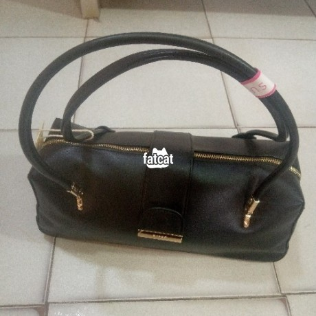 Classified Ads In Nigeria, Best Post Free Ads - ladies-leather-bags-in-nyanya-abuja-for-sale-big-2