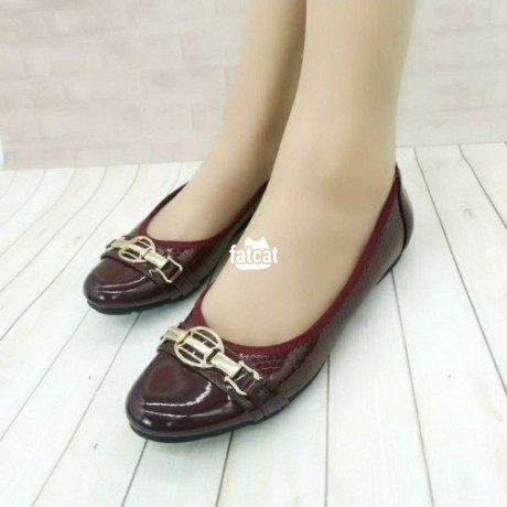 Classified Ads In Nigeria, Best Post Free Ads - beautiful-ladies-shoes-in-nyanya-abuja-for-sale-big-0