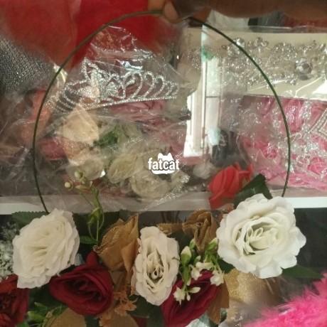 Classified Ads In Nigeria, Best Post Free Ads - wedding-accessories-in-jikwoyi-abuja-for-sale-big-2