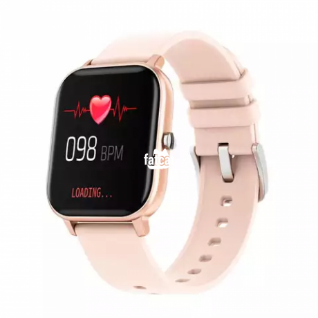 Classified Ads In Nigeria, Best Post Free Ads - new-p8-smart-watch-in-ikeja-lagos-for-sale-big-4
