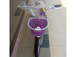 Kid's Bicycle in Gwarinpa, Abuja for Sale