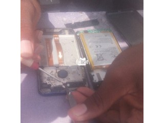 Phone Technician Repair Service in Gwarinpa, (Abuja) FCT