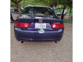 Used Honda Accord 2003