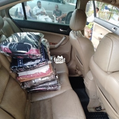 Classified Ads In Nigeria, Best Post Free Ads - used-honda-accord-2003-in-abuja-for-sale-big-1