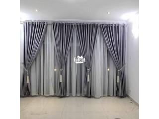 Turkish Curtains in Lagos, Lagos for Sale