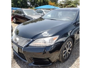 Used Lexus ES 350 2008 in Abuja for Sale