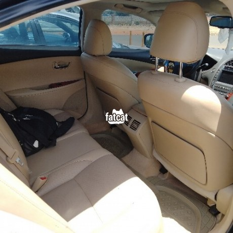 Classified Ads In Nigeria, Best Post Free Ads - used-lexus-es-350-2008-in-abuja-for-sale-big-4
