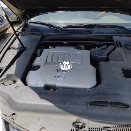 Classified Ads In Nigeria, Best Post Free Ads - used-lexus-es-350-2008-in-abuja-for-sale-big-3