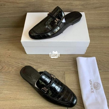 Classified Ads In Nigeria, Best Post Free Ads - quality-mens-shoe-in-lokogoma-abuja-fct-for-sale-big-2