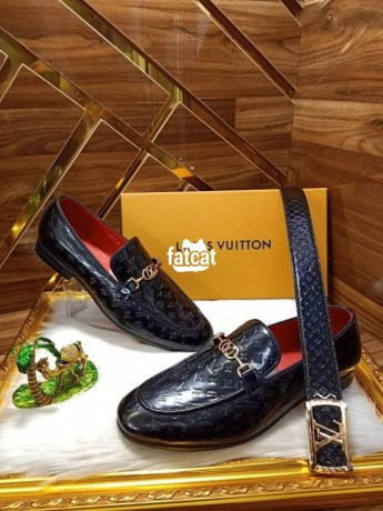 Classified Ads In Nigeria, Best Post Free Ads - quality-mens-shoe-in-lokogoma-abuja-fct-for-sale-big-1