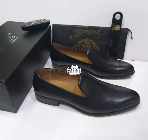 Classified Ads In Nigeria, Best Post Free Ads - quality-mens-shoe-in-lokogoma-abuja-fct-for-sale-big-0