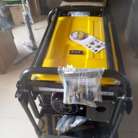 Classified Ads In Nigeria, Best Post Free Ads - sumec-firman-generator-in-wuse-abuja-for-sale-big-1