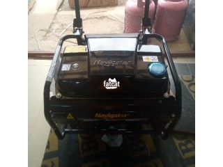 Sumec Navigator Generator in Wuse, (Abuja) FCT for Sale