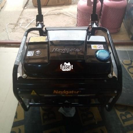 Classified Ads In Nigeria, Best Post Free Ads - sumec-navigator-generator-in-wuse-abuja-for-sale-big-0
